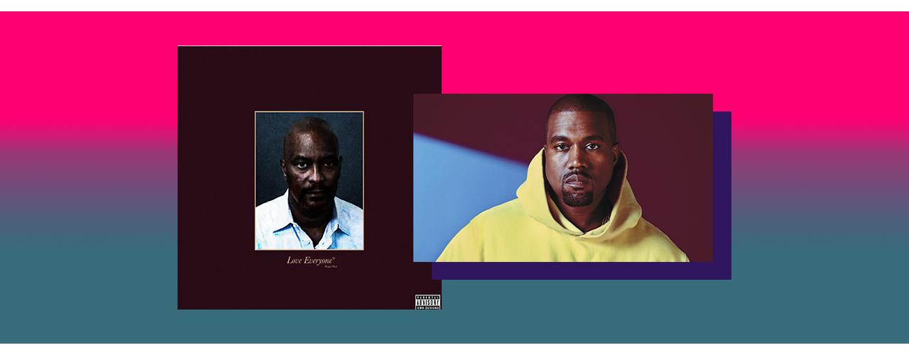 Kanye West - Love Everyone