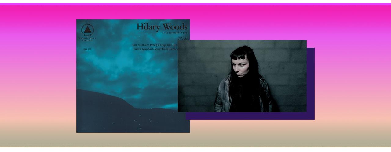 Hilary Woods — Colt