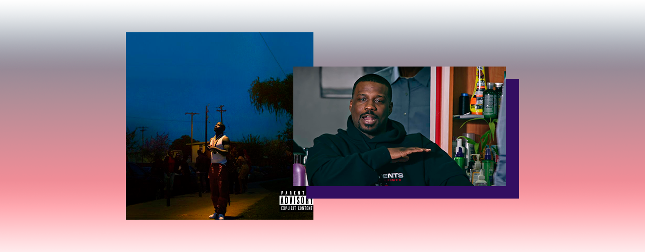 Jay Rock — Redemption