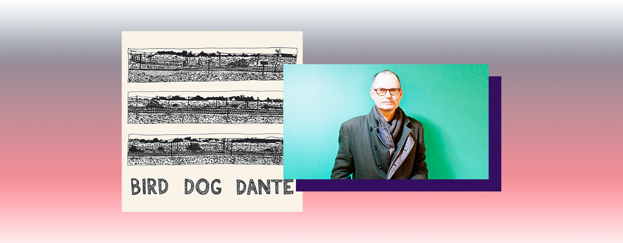 John Parish — Bird Dog Dante