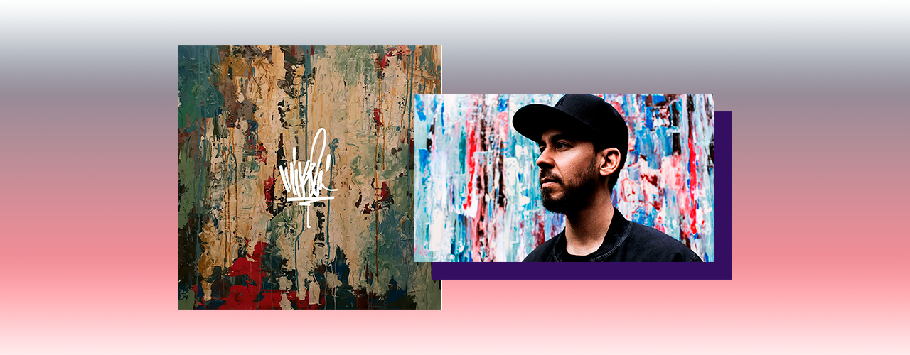 Mike Shinoda — Post Traumatic