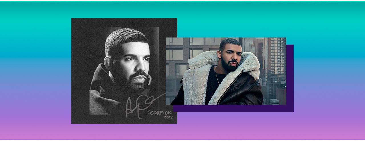 Drake — Scorpion