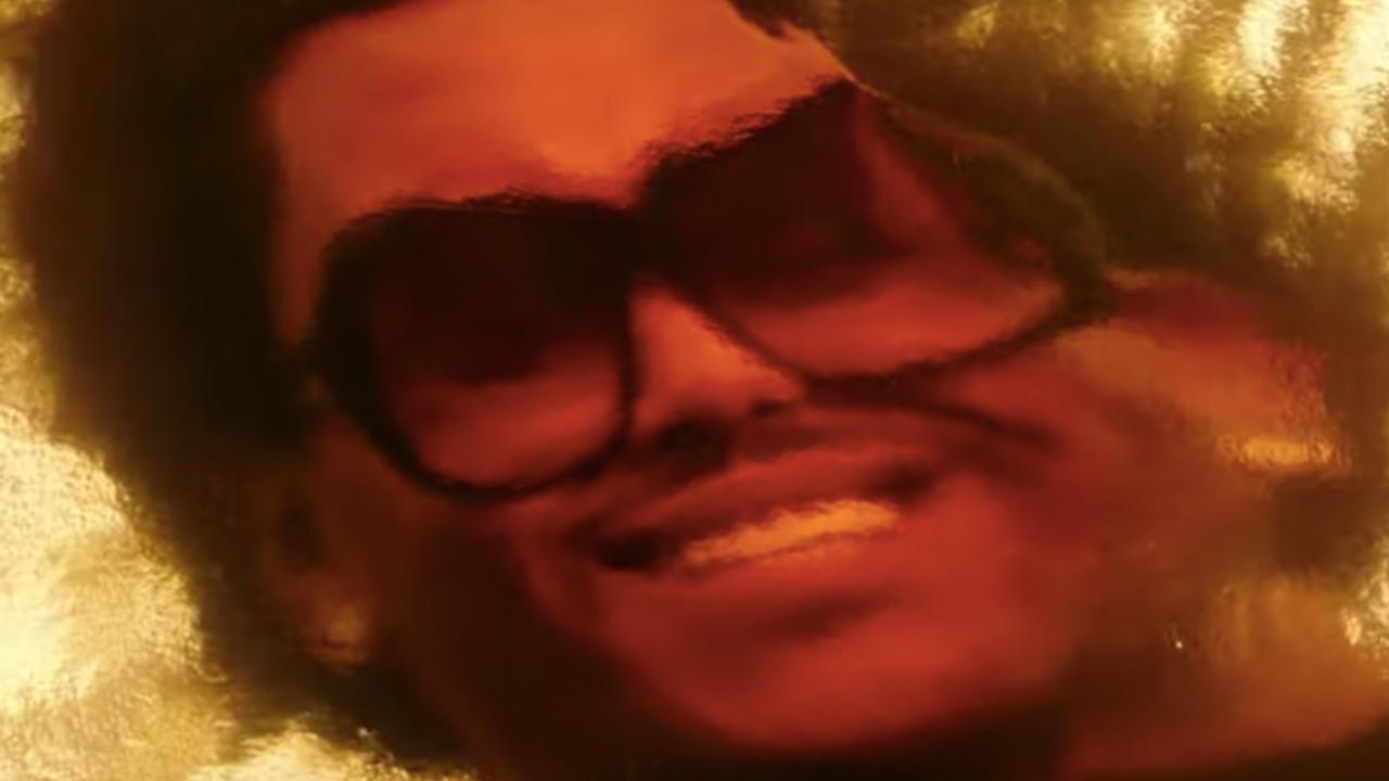 Новий кліп The Weeknd
