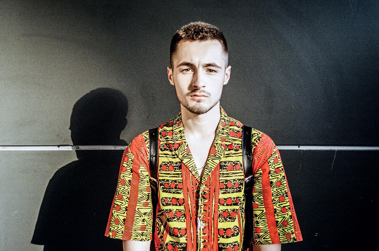 Андрій Хаят