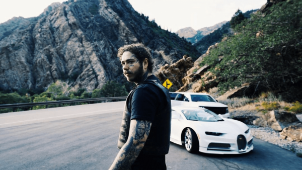 post-malone-alone-pose-with-the-car