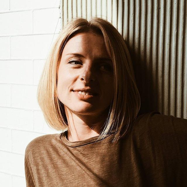 Катя Войчук