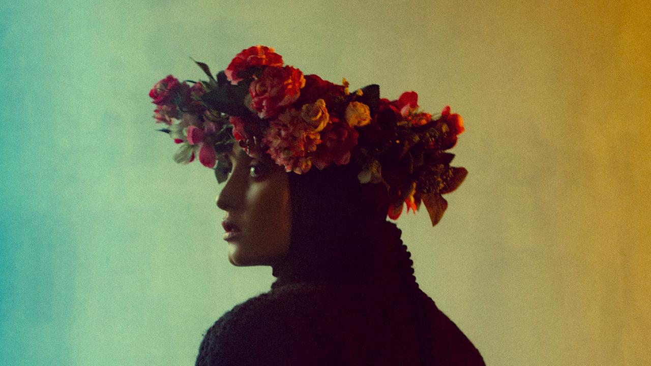 Прем'єра: «розМова» — новий альбом Аліни Паш, створений у фольклорних  експедиціях
